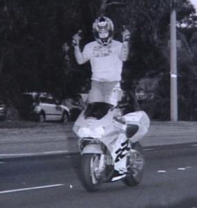 bikerfinger
