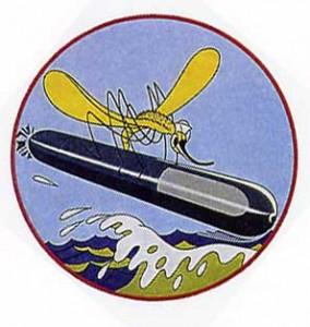 mosquitofleet
