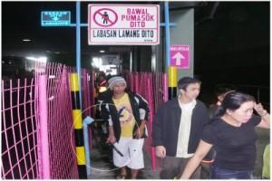 Metro Manila Is A Theme Park