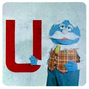 NO U!
